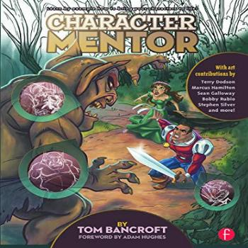 Character Mentor: Learn by Example to Use Expressions,