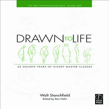 Drawn to Life: 20 Golden Years of Disney Master Classes: