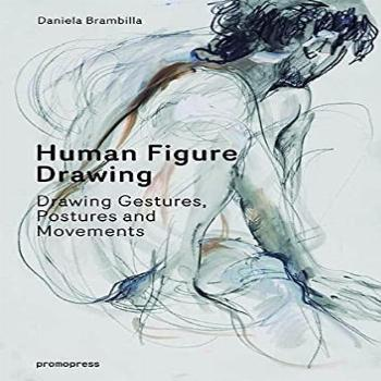 Human Figure Drawing: Drawing Gestures, Postures and