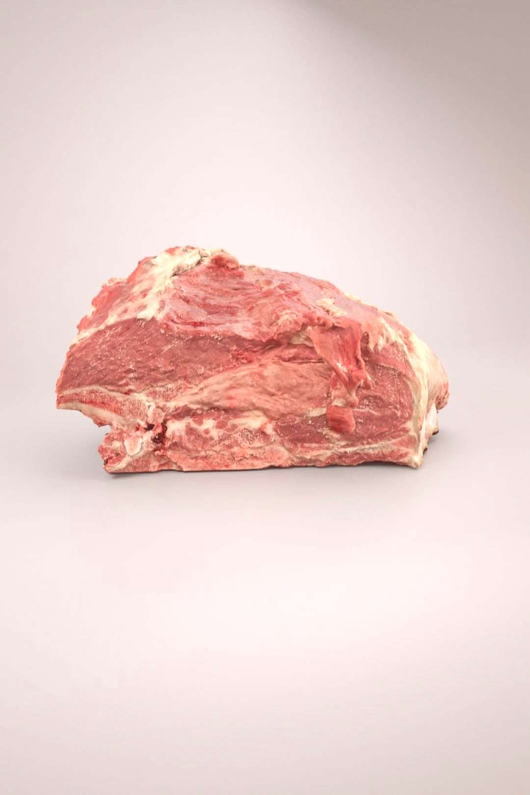 check out this high end photorealistic 3D model of Raw Pork Meat