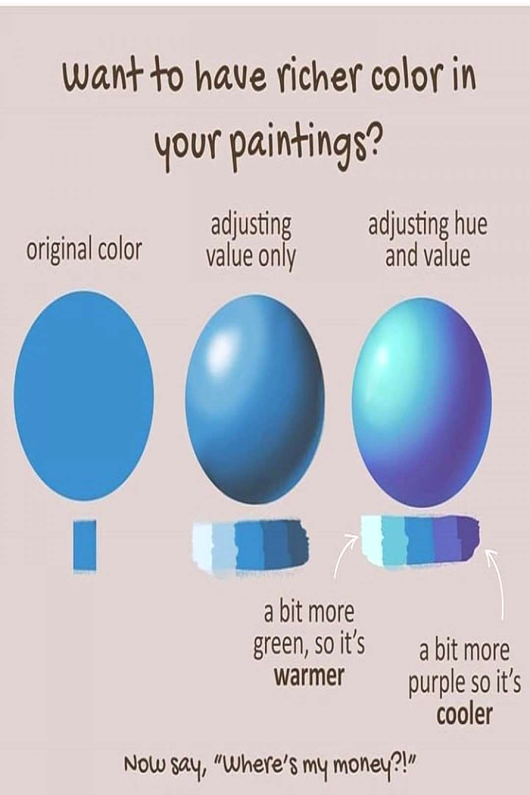 Coloring tips Credit SUPPORT THE ARTIST!! . . -๑- follow for
