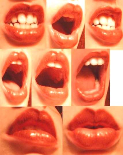 Drawing Reference Lips Anatomy 25 Best Ideas