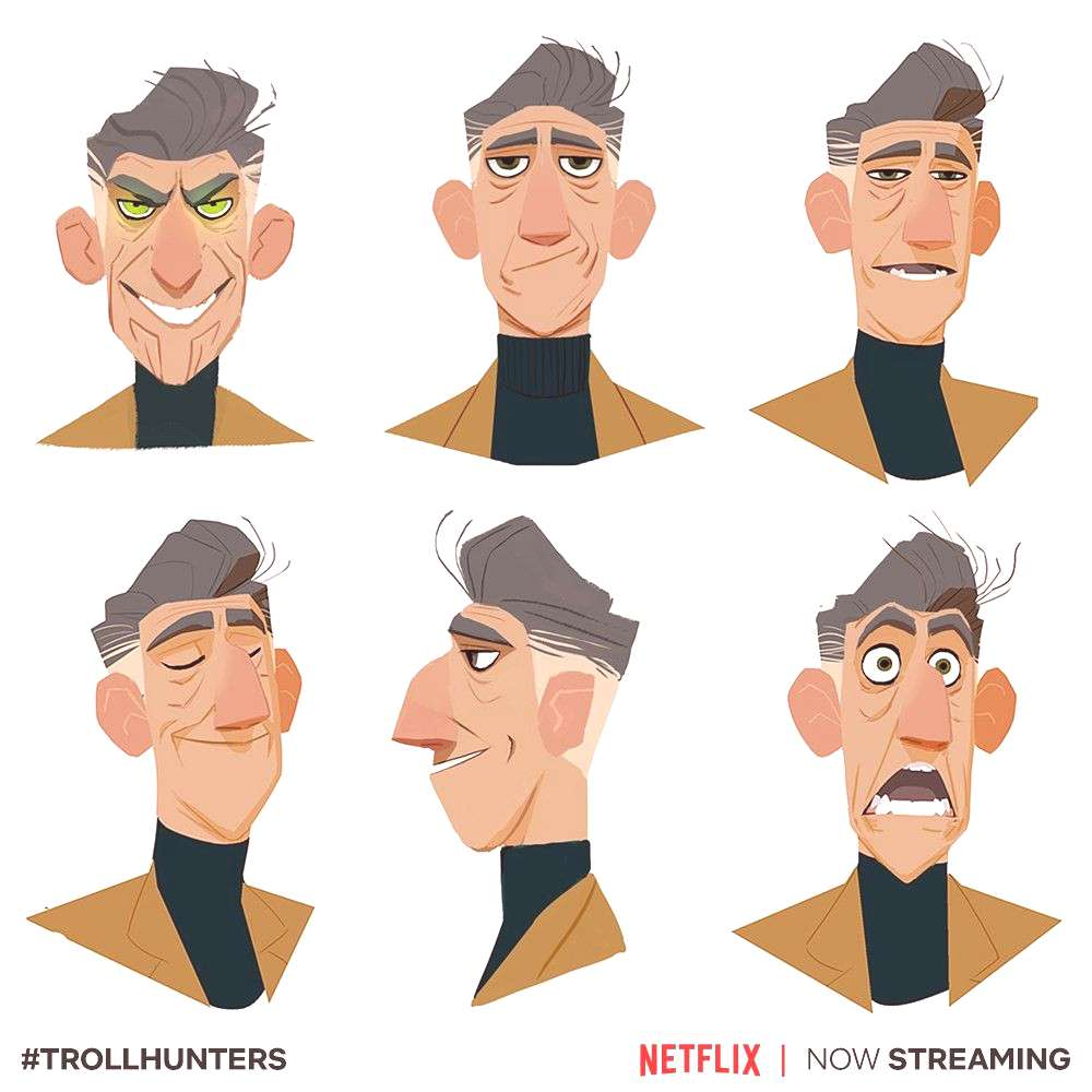 DreamWorks Animation on Twitter quotCheck out this dev art of Strickler from quot