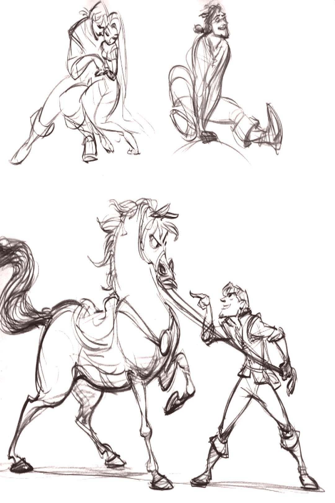 Flooby Nooby The Art of Glen Keane Best Picture For Character Design hero For Your Taste You a