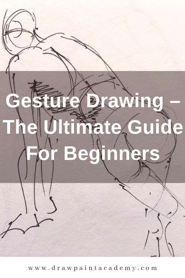 Gesture Drawing – The Ultimate Guide For Beginners. One area I have been really interested in lat