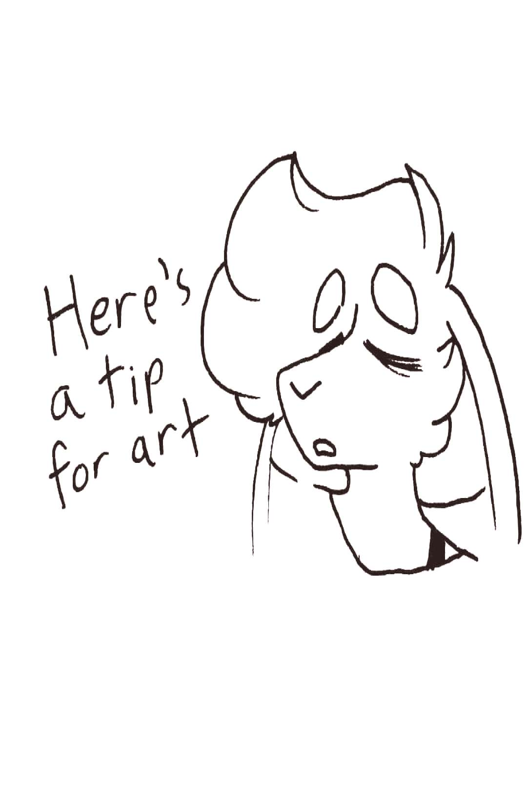 How do you think your art is? Do you love your art? . . . Follow