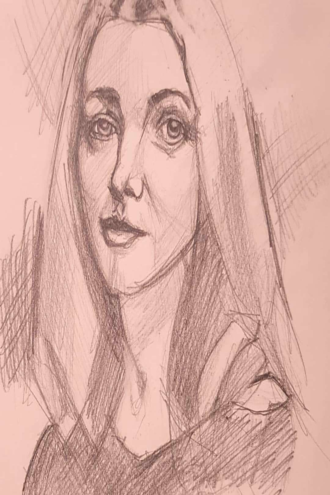 More of my train sketches from the recent past previously posted