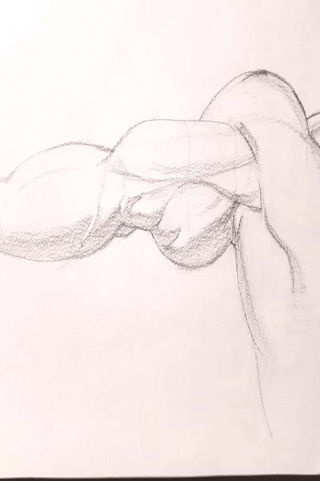 More tricep studies, been trying to get my head around the upper