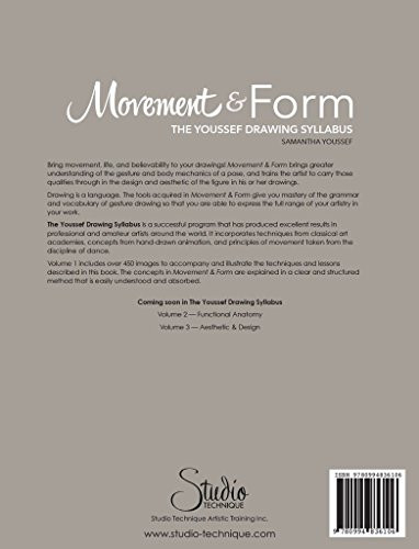 Movement amp Form A Comprehensive Guide to Gesture, Movement,