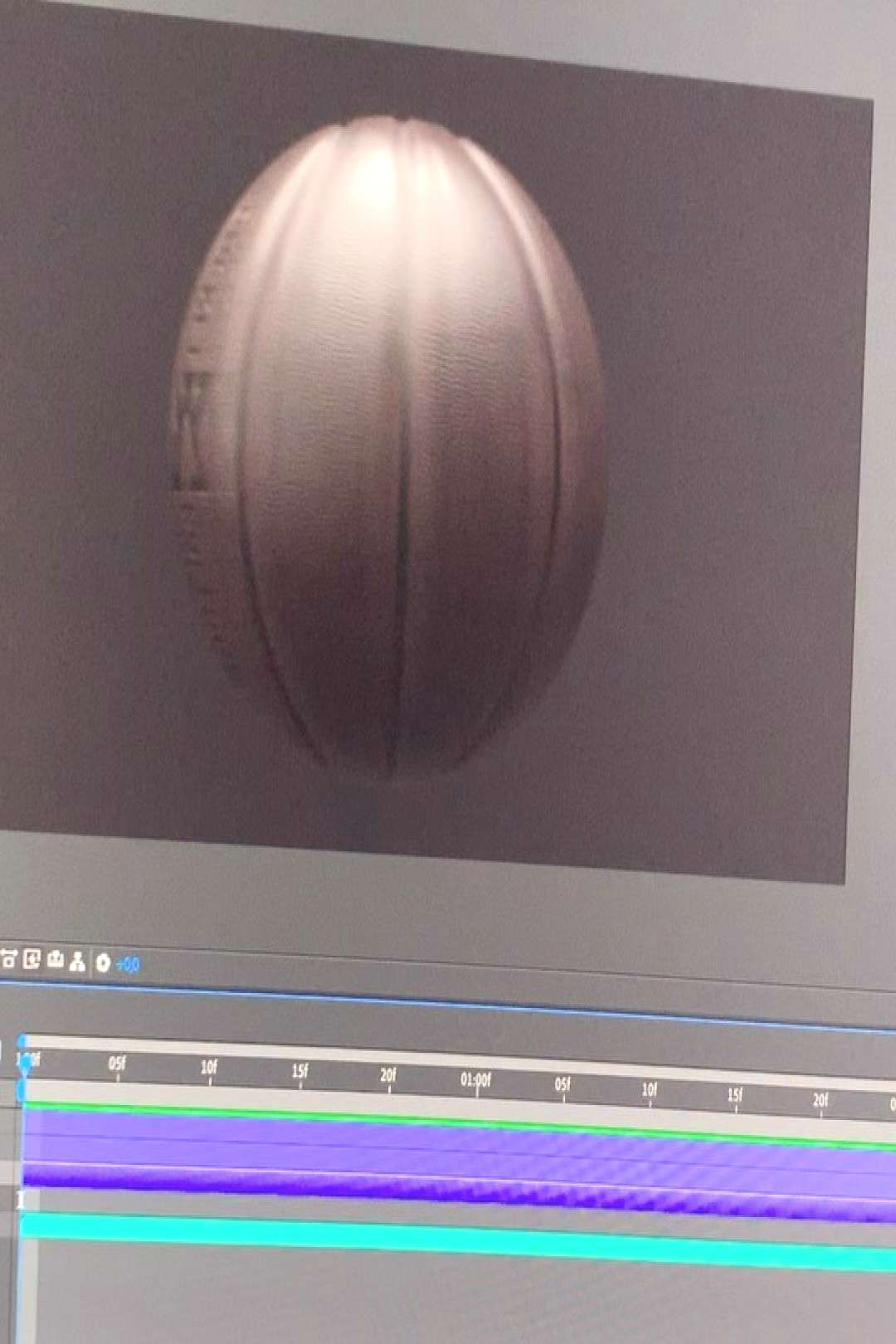 So thats they do it . . . . #vfx #procedural #animation #cloth #