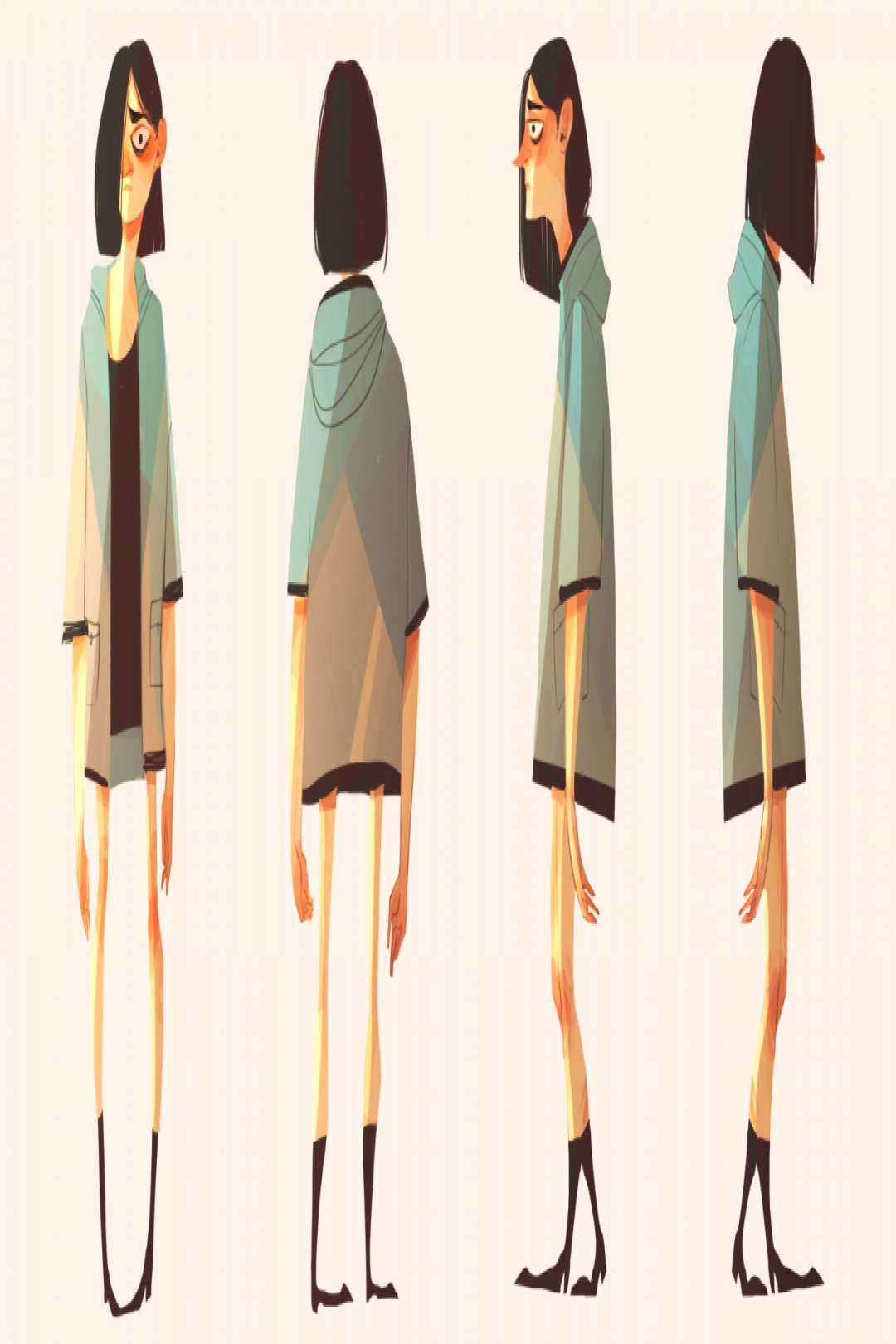 The Art Of Animation — Crystal Kung - ...