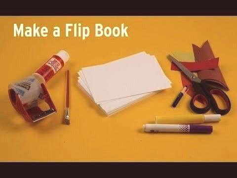 to make a flipbook animation and easily bind it into your own animated..., Learn how to make a fli