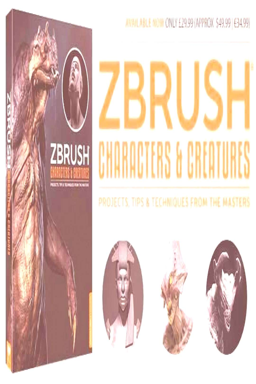 Zbrush Characters Virtual reality - -You can find Zbrush and more on our ...