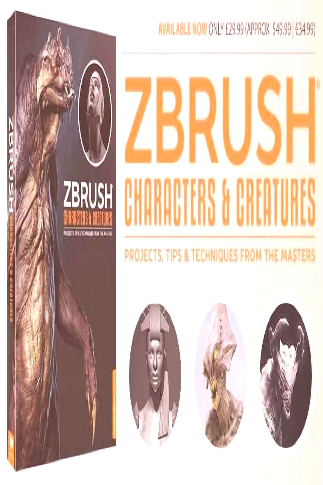 Zbrush Characters Virtual reality - -You can find Zbrush and more on our website.Zbrush Characters