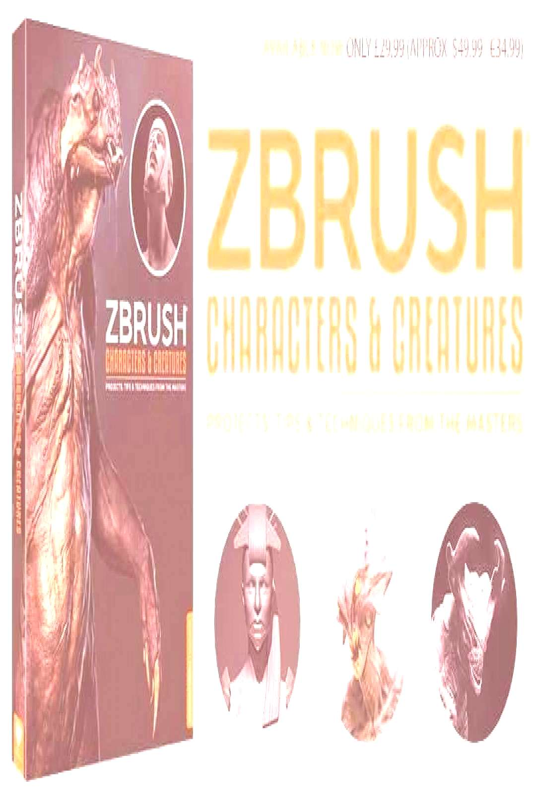 Zbrush Characters Virtual reality - -You can find Zbrush and more on our ...You can find Zbrush and